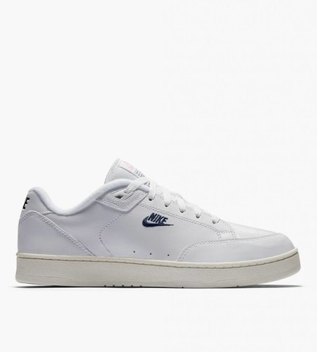 Nike Nike Grandstand II White Navy Sail Artic Punch