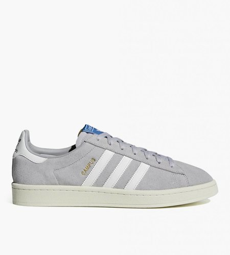 Adidas Adidas Campus Grey Running White Cream White
