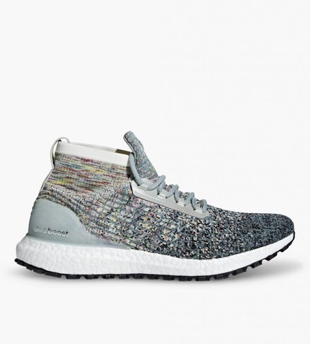 Adidas Adidas UltraBOOST All Terrain LTD Ash Silver Carbon Core Black