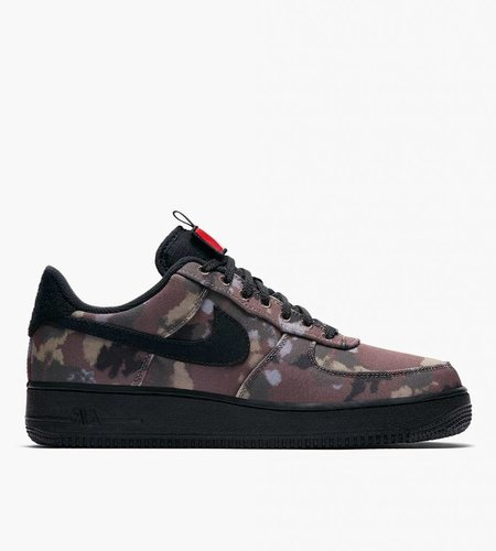Nike Nike Air Force 1 '07 Ale Brown Black Cargo Khaki