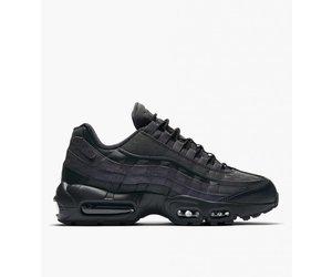 super popular b1609 3781a Nike Nike Wmns Air Max 95 LX Oil Gray Oil Gray