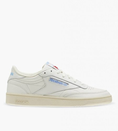 Reebok Reebok Club C 85 Vintage Chalk Paper White Athletic Blue