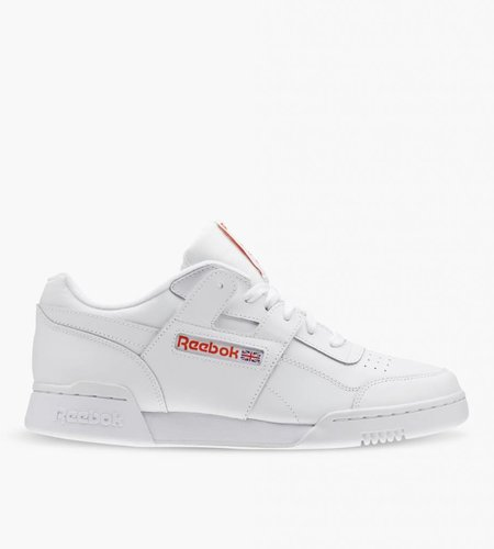 Reebok Reebok Workout Plus MU White Bright Lava