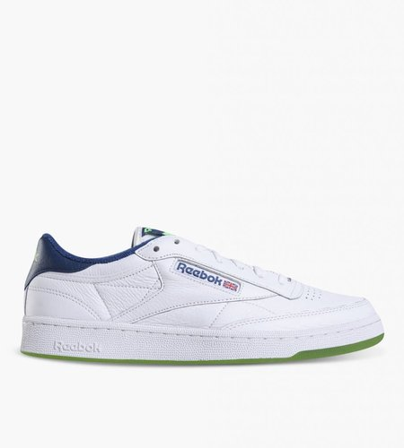 Reebok Reebok Club C 85 MU Noble Blue