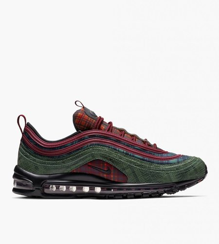 Nike Nike Air Max 97 NRG Team Red Midnight Spruce