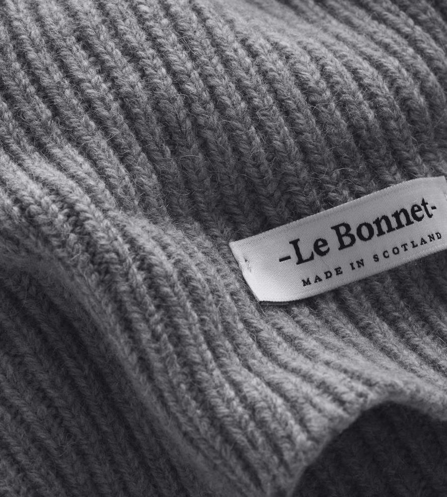 739a76247da86 Le Bonnet Beanie Smoke - Baskèts Stores Amsterdam
