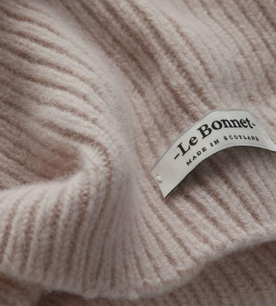 8f69bda111597 Le Bonnet Beanie Misty Rose - Baskèts Stores Amsterdam