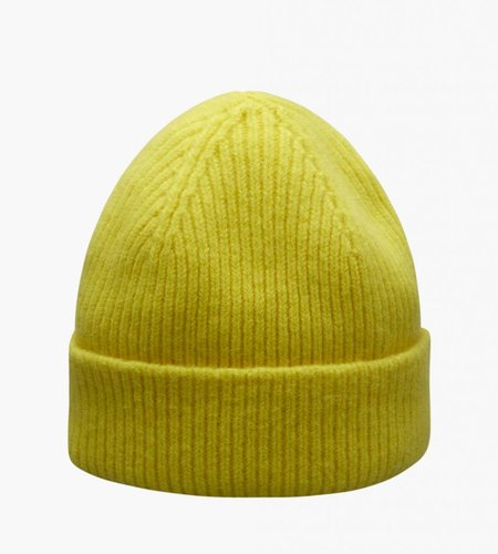 Le Bonnet Le Bonnet Beanie Acid Yellow