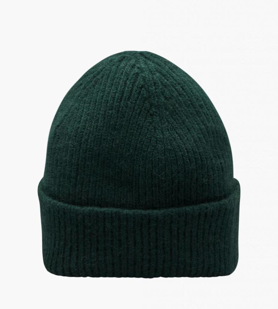 1674e02534cb0 Le Bonnet Beanie Moss - Baskèts Stores Amsterdam