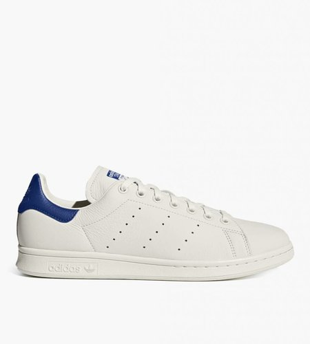 Adidas Adidas Stan Smith Beige Chalk White Collegiate Royal