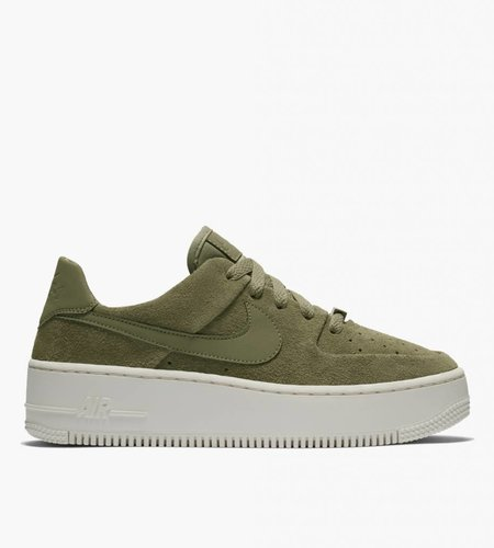 separation shoes d91c3 9cd4f Nike Nike Air Force 1 Sage Low Trooper Phantom