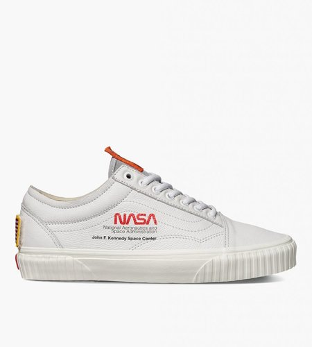 Vans Vans X NASA Old Skool Space Voyager True White