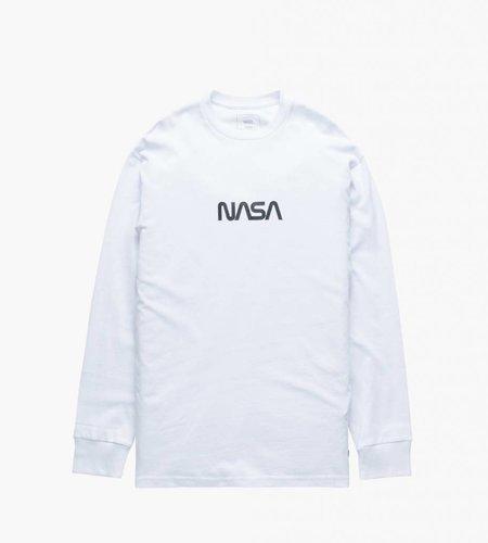 Vans Vans X NASA Space Man LS Longsleeve White