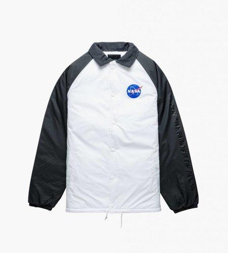 Vans Vans X NASA Mn Space Torrey Jacket Black White