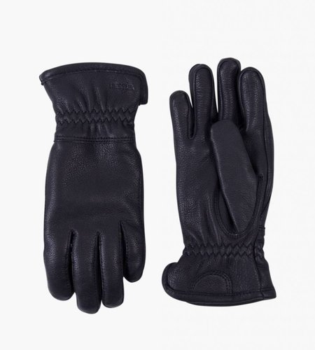 Hestra Hestra Deerskin Winter Black