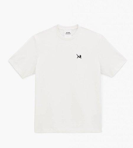 Calvin Klein Calvin Klein EST. 1987 Icon Chest T-Shirt White