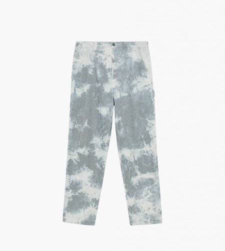 Stussy Stussy Hickory Stripe Work Pant Natural