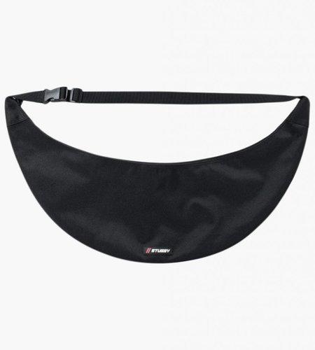 Stussy Stussy Maps Sling Bag Black
