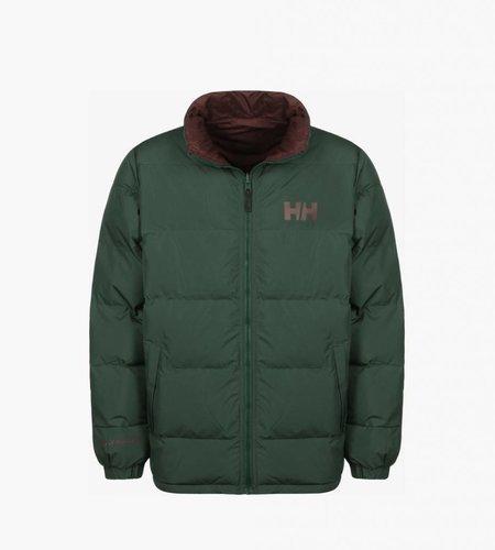 Helly Hansen Helly Hansen Urban Reversible Jacket Jungle Green