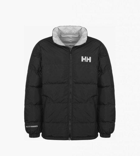 Helly Hansen Helly Hansen Urban Reversible Jacket Black