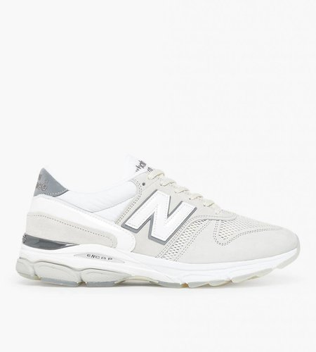 New Balance New Balance M7709CV White Grey