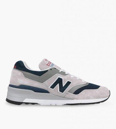 New Balance New Balance M997 D Web Grey