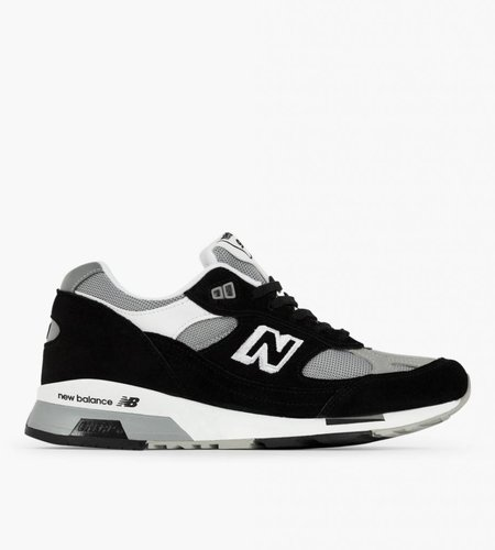 New Balance New Balance M9915BB-D Black Gray