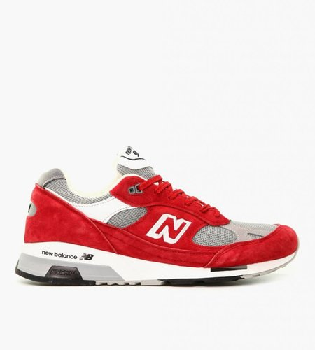 New Balance New Balance M9915AA-D Red Gray