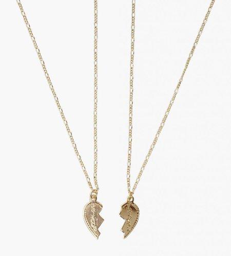 Golia Golia Best Friends Necklace Set (x2)