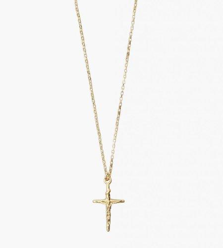 Golia Golia Classic Cross Necklace