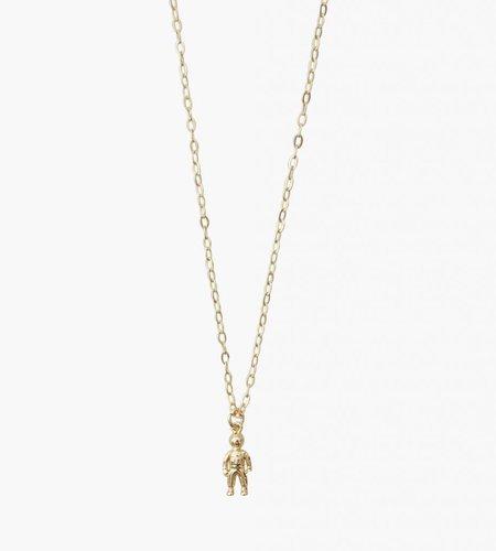 Golia Golia Astro Necklace