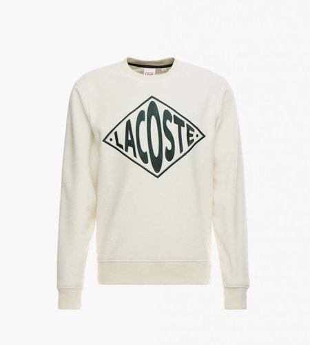 Lacoste Live Lacoste Live Men Sweater Geode Sinople