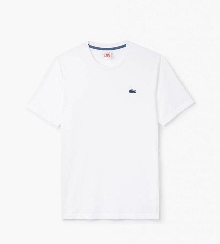 Lacoste Live Lacoste Live Men s Tee shirt Blanc