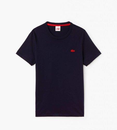 Lacoste Live Lacoste Live Men s Tee shirt Marine