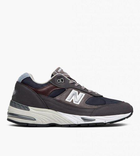 New Balance New Balance M991GNN Grey Navy