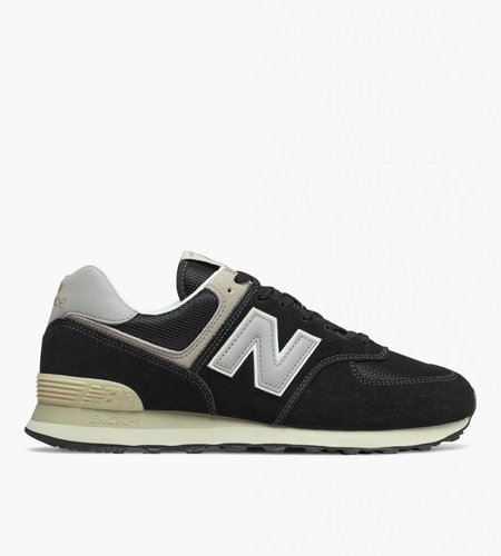New Balance New Balance ML574GYF Black