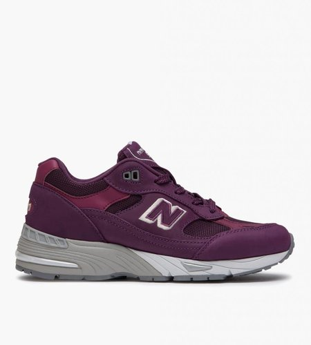 New Balance New Balance W991DNS Purple