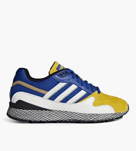 Adidas Adidas Ultra Tech Dragon Ball Z Cloud White Collegiate Royal Bold Gold