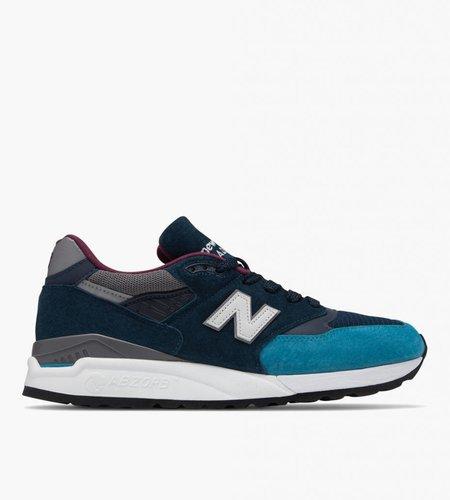 New Balance New Balance M998TCA Blue