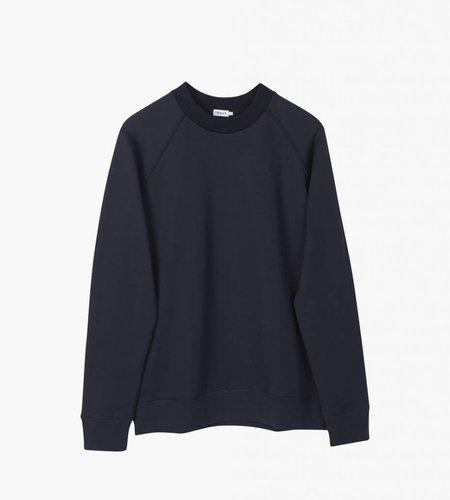 Filippa K Filippa K M. Tuxedo Sweatshirt Navy