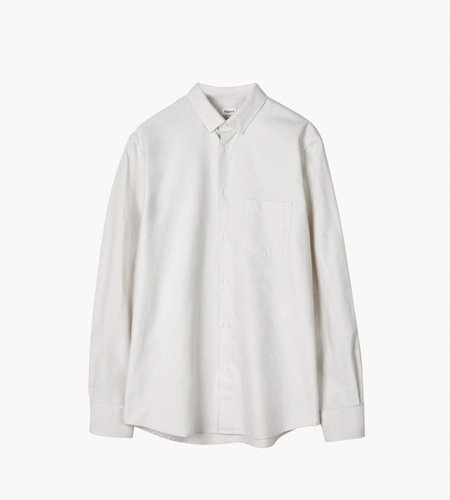 Filippa K Filippa K M. Tim Oxford Shirt Off-White