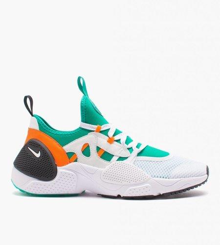 Nike Nike Huarache E.D.G.E.TXT QS White White Clear Emerald