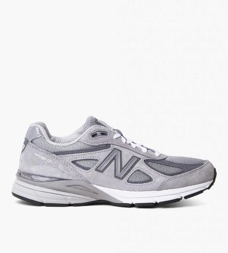 New Balance New Balance M990Gl4-D Cool Grey