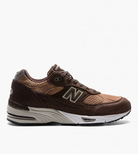 New Balance New Balance M991DBT Brown