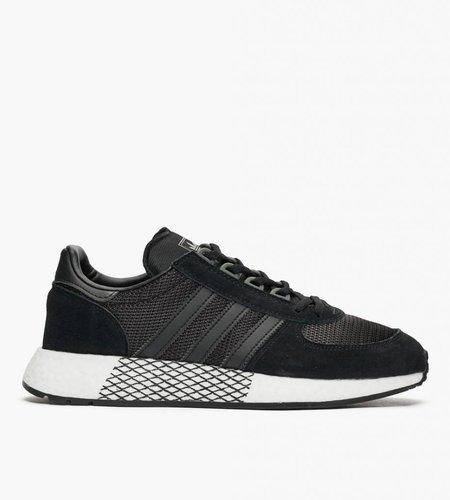 Adidas Adidas Marathon x 5923 Core Black  Utility Black  Solar Red