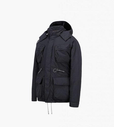 Nilmance Field Insulates M65 Jacket Black