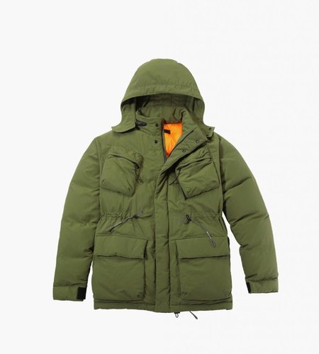 Nilmance Field Insulates M65 Jacket Olive
