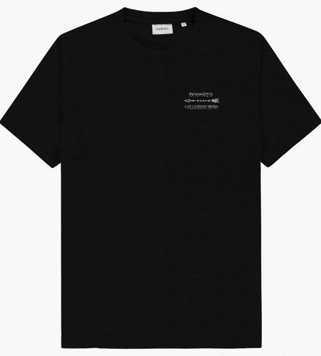 Baskèts Baskèts X Hollywood Mark Part Two T-shirt Black