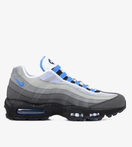 Nike Nike Air Max 95 White Crystal Blue