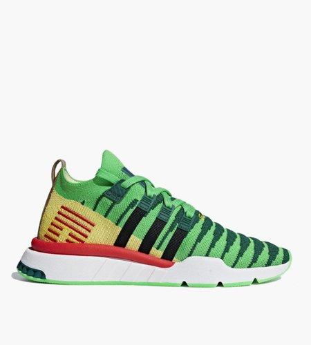 Adidas Adidas X Dragonball Z EQT Support Mid ADV PK Shenron Green Black